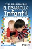 portada guia para estimular el desarrollo infantil. 2da y3ra..in