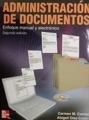 administracion de documentos con cd