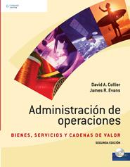 administracion de operaciones 2ed