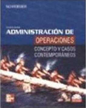 administracion de operaciones concepto y casos