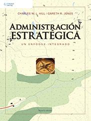 administracion estrategica 9ed