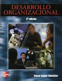 desorrollo organizacional