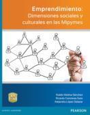 emprendimiento dimensiones sociales