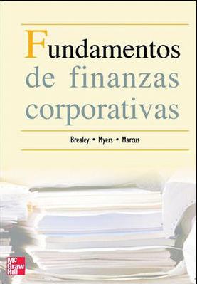 fundamento de finanzas corporativas