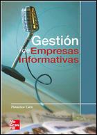 gestion empresas informativas