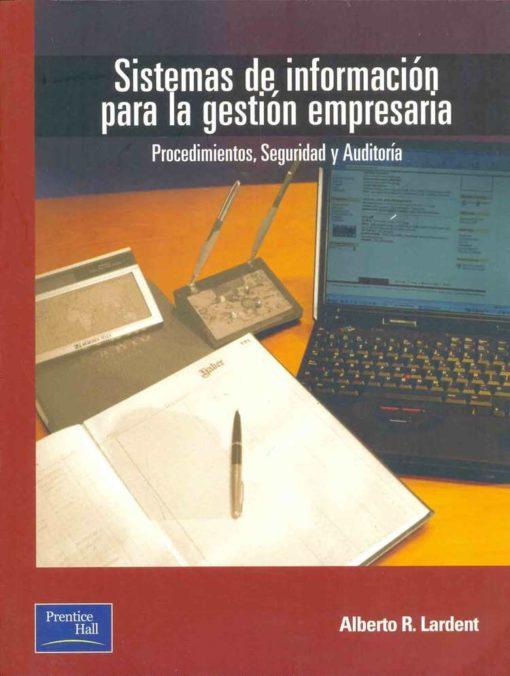 sistema de informacion para la gestion