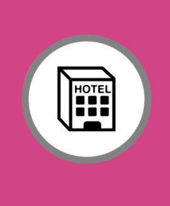 HOTELERIA Y TURISMO