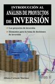 INTRODUCCION A LOS PROYECTOS DE INVERSION ORIGINAL .indd