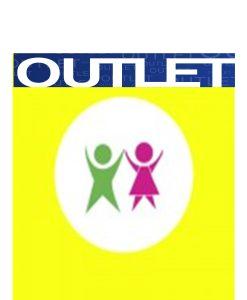 INFANTIL OUTLET