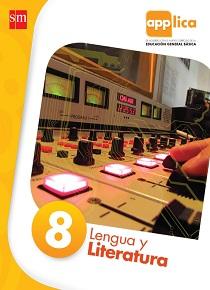 LENGUA Y LITERATURA-8