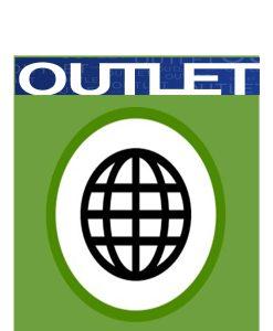 C. SOCIALES OUTLET