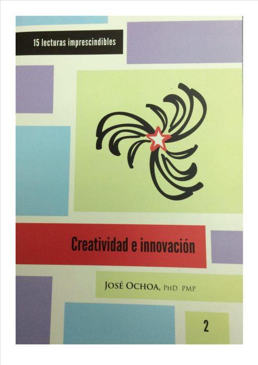 creacion e innovacion jose ochoa