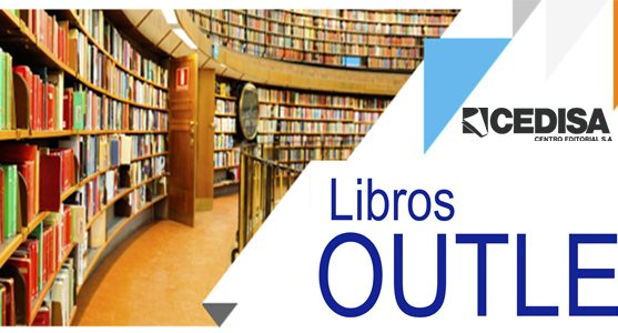 Libros Outlet